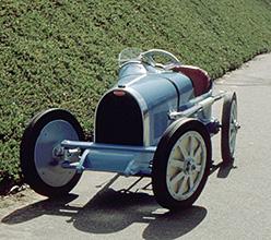 Staten Island Bugatti